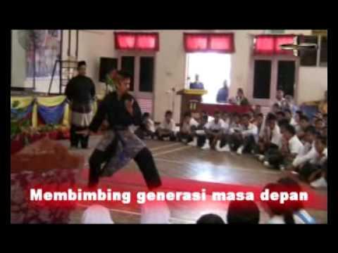 Lagu Tema Hari Guru 2011- SMK Paka