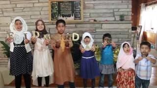 EID MUBARAK! Maryam is wishing you a Happy EID!!