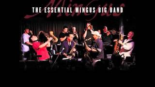 Mingus Big Band - Haitian Fight Song HQ (Original Studio)