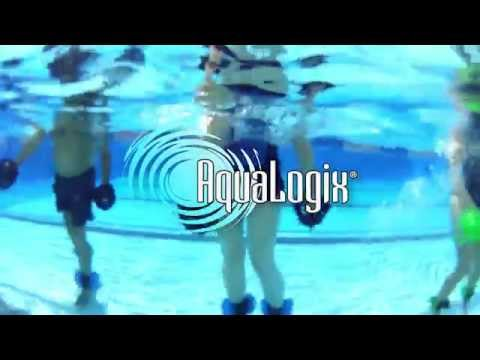 AquaLogix Class At WaterWorks Aquatics