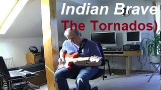 Indian Brave (The Tornados)