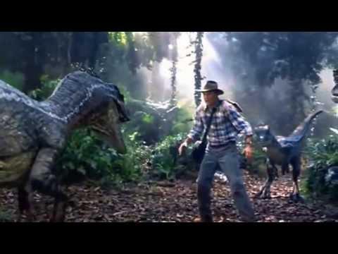 Jurassic Park III - Official® Trailer [HD]