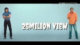 Sanju Whatsapp Status | Sanju Official Trailer | Ranbir Kapoor | Sanjay dutt Dialogue 2018|
