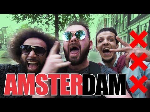 AMSTERDAM - Daniil le Russe