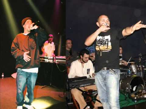 Less Du Neuf feat Chullage - Unidade