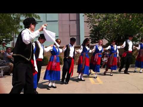 Greek Festival Columbus OH 2011