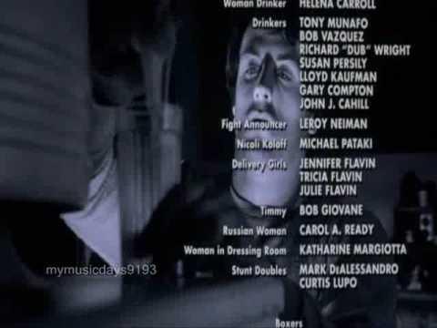 Rocky V's (OST) - The Measure Of A Man by Elton John