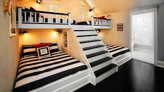 Great Space Saving Ideas | and Ingenious Home Designs ▶ 18 !