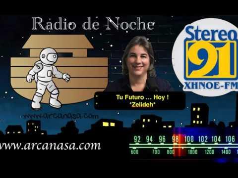 Radio de Noche 116