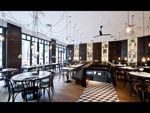 Tips Dekorasi Cafe Restoran Agar Memikat Pelanggan Filmaria You