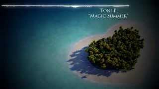 Smooth Kizomba Beat - Magic Summer   PROD. TONI P (Free Download)
