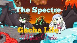 The Spectre(Gacha Life)