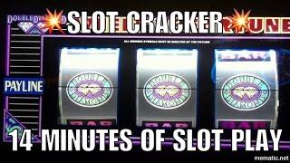 💥 14 Minutes of Slot Randomness💥 Live Slot Play 💥 HardRock Casino 💥 Miami, FL. 💥
