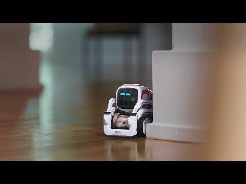 Anki ferme et dit adieu à son robot Cozmo