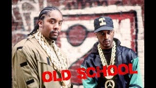 Old School| Rakim Style| Hiphop|Beats By Deep| Beats