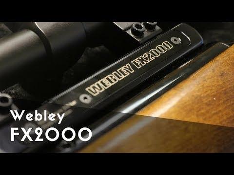 Webley FX2000