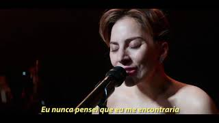 I'll Never Love Again - Lady Gaga Video