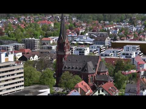 28th April 2019 Heidenheim Germany