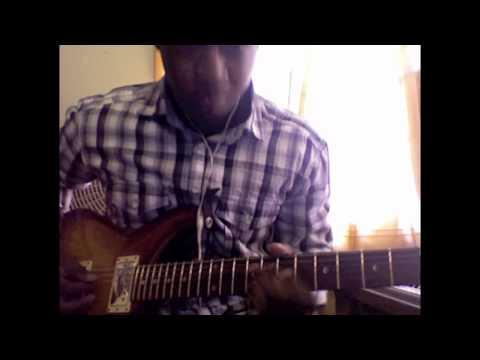 Chris Payton  Quartet Guitar Playing