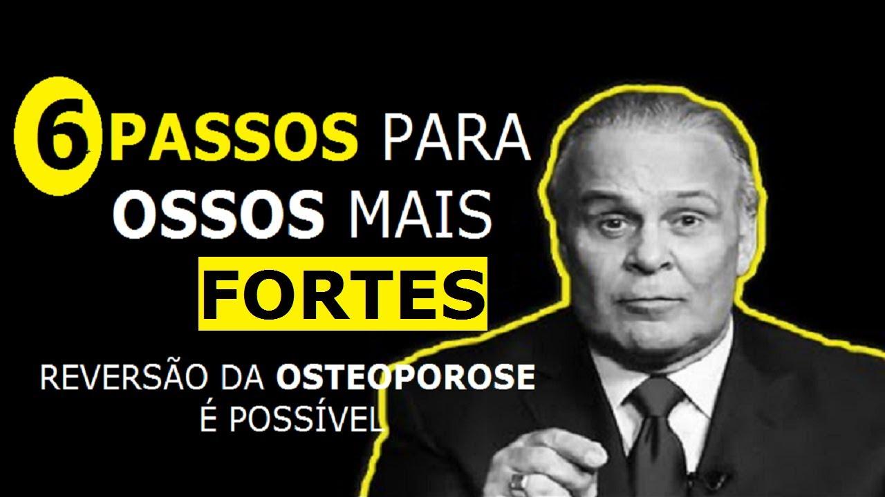 6 SUPLEMENTOS QUE DEIXAM OS SEUS OSSOS MAIS FORTES , COMEÇE A USÁ-LOS | DR LAIR RIBEIRO