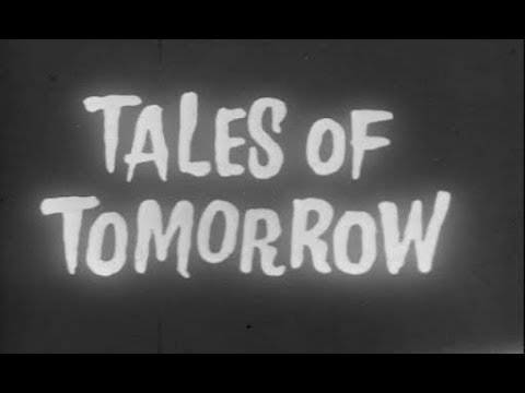 Red Dust (1952) Tales of Tomorrow