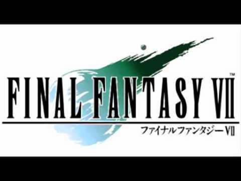 Mako Reactor [HQ] - FF7 OST Remastered