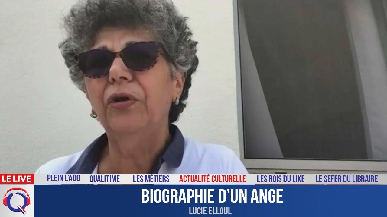 Biographie d'un ange - Actuculture#280