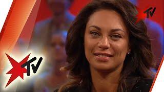 Lilly Becker über Endometriose - der komplette Talk | stern TV (24.05.2017)
