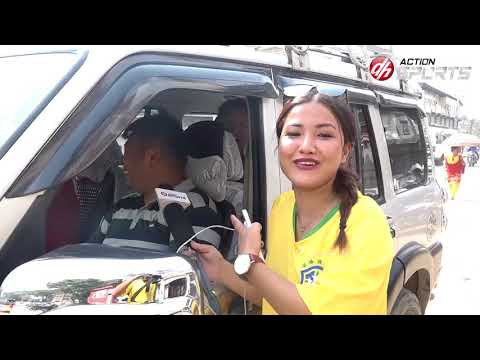 WorldCup 2018 Fan Club   Action Sports