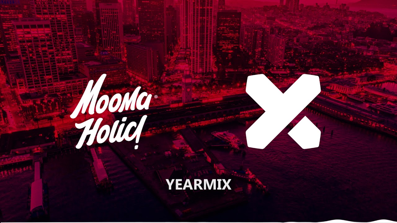 Download Xorks TV x Moomaholic - Yearmix
