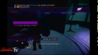SMath TV :: Live Gaming (Saints Row IV : How the Saints Save Christmas DLC) ::