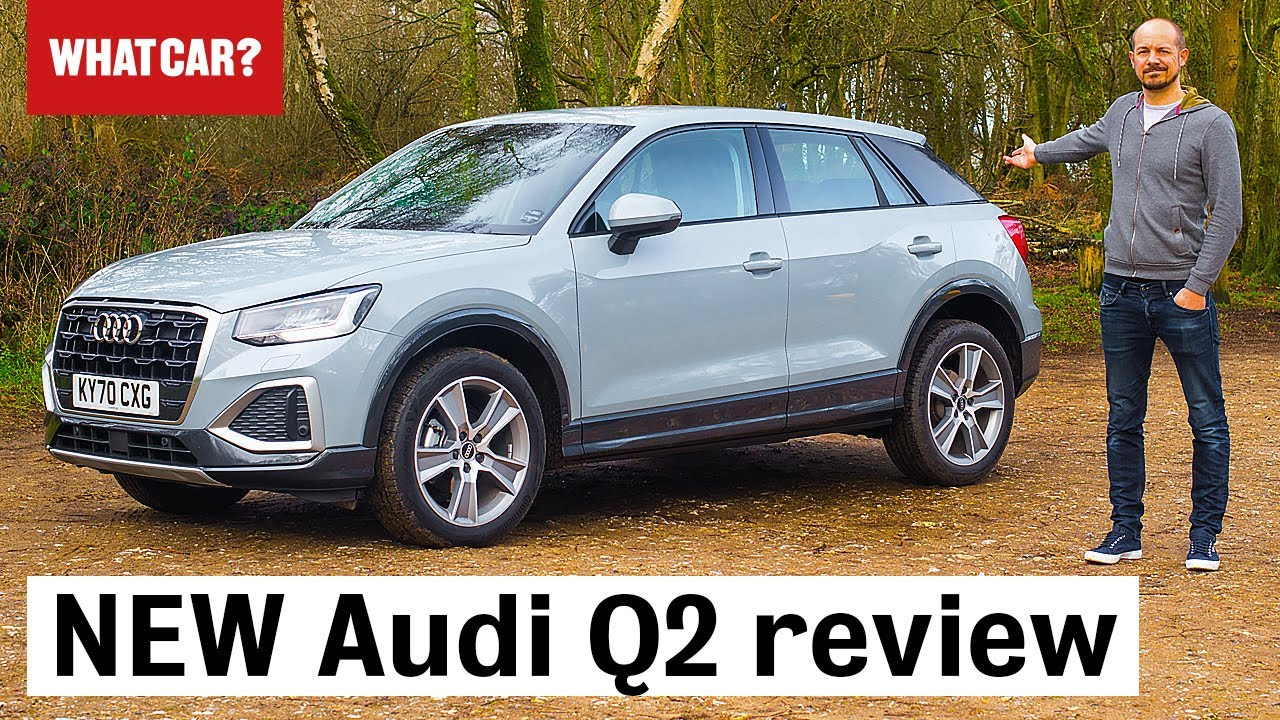 Download 2021 Audi Q2 review – small SUV champ or a rip-off? | What Car?