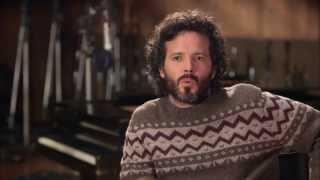 Muppets Most Wanted: Songwriter Bret McKenzie On Set Movie Interview