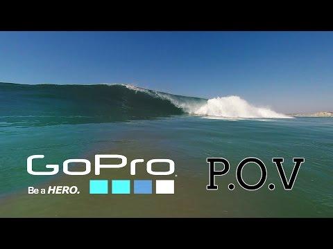 Portugal 2016 | GoPro POV Surfing Peniche