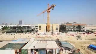 Mohammed Bin Rashid Al Maktoum City - District One