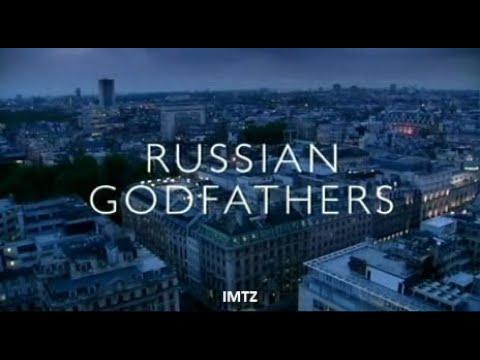 Russian Godfathers (Full Doc)