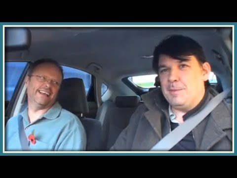 Graham Linehan | Carpool