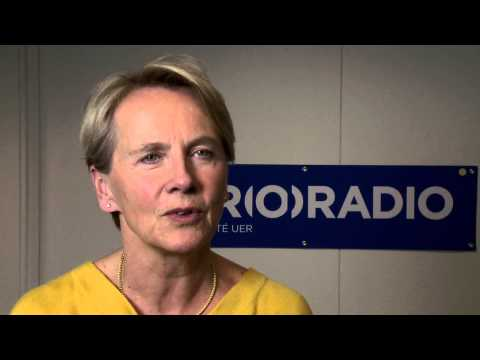 Euroradio turns up World Radio Day celebrations
