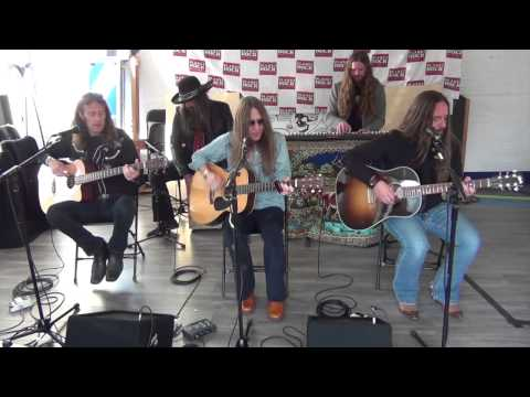 Blackberry Smoke - Ain't Much Left Of Me (Live At Planet Rock)