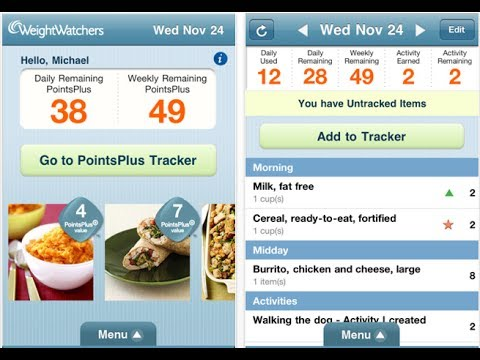 We recommend our users to update the browser. Comment fonctionne le régime weight watchers - Régime ...