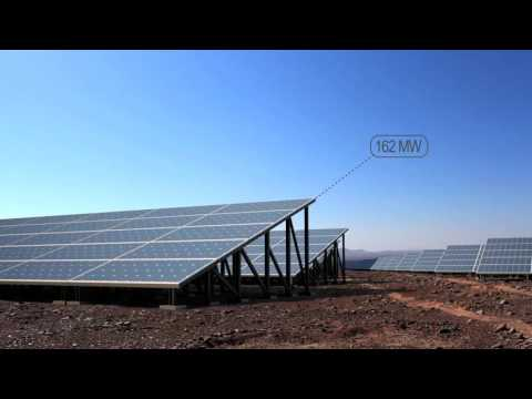 MAINSTREAM | Parque Solar Pedernales