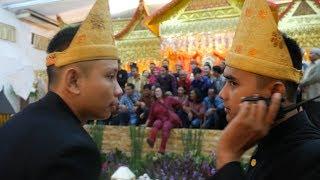 Patah Hati Tingkat Kecamatan (Wedding Vino - Indah)