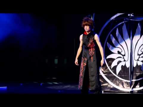 【Third Prize】2012 WCS (World Cosplay Summit) China --〖Tsubasa: Reservoir Chronicle〗