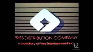 Fries Distribution Company (w/jingle, 1987)