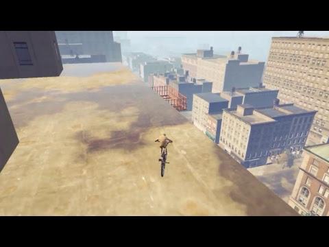 Liberty City Stunts - Liberty City Stunts