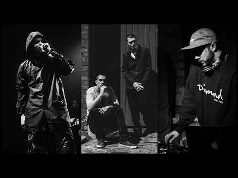 Verb T & Pitch 92 - Lie Low Feat. Ocean Wisdom & DJ Sammy B-Side (AUDIO)