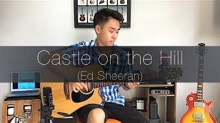 Baixar (Ed Sheeran) Castle on the Hill - Rodrigo Yukio (Fingerstyle Guitar Cover)(FREE TABS)