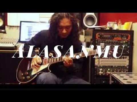 Exist - Alasanmu/Mencari Alasan guitar solo