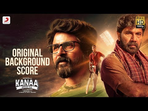 Kanaa OST Juke box Tamil | Dhibu Ninan Thomas | Sivakarthikeyan | Arunraja Kamaraj Mp3