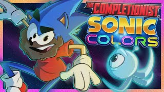 Sonic Colors | The Completionist